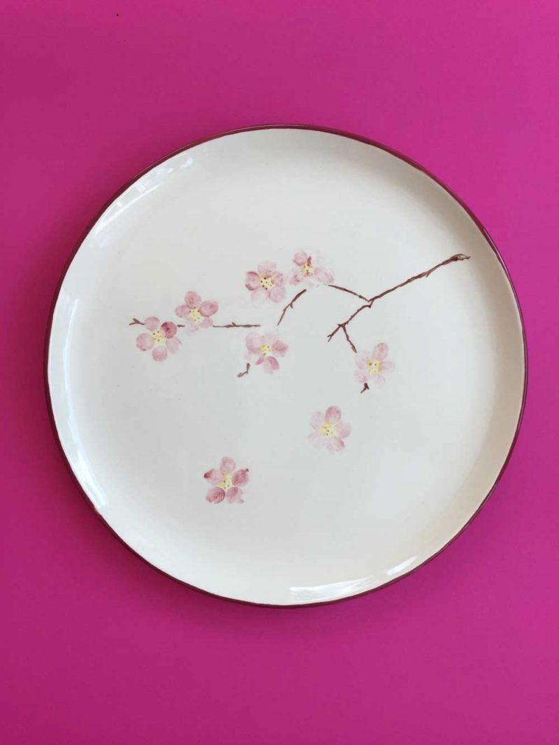 Kirschblüte - Abschiedsgeschenk