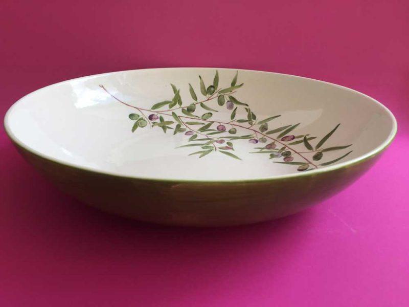 Oliven - Abschiedsgeschenk