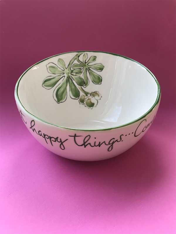 Shakespeare Keramikmalen Muenchen